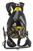 Petzl VOLT + SEAT full body harness + seat with OXAN TRIACT-LOCK Carabiner CSA Size 1