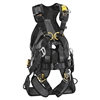 Petzl VOLT LT + SEAT ANSI fullbody Tower Climbing harness Size 2
