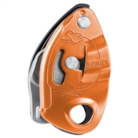 Petzl Red 2019 GRIGRI belay device