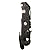 Petzl STOP descender Black
