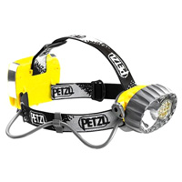 Petzl DUOLED 14 BATTERY/CHARGER/headlamp