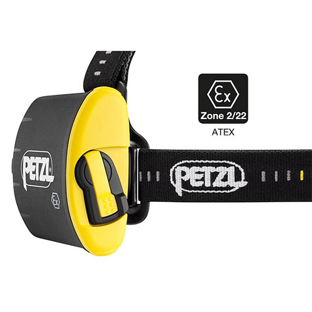Petzl Duo Z2 projecteur