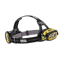 Petzl DUO Z1 Waterproof Headlamp 430 lumens ATEX zone 1/21 and 2/22 hazardous