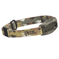 Petzl STRIX replacement headband camo