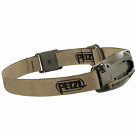 Petzl STRIX replacement headband desert