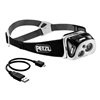 Petzl Reactik headlamp