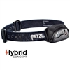 Petzl ACTIK CORE Black headlamp 350 lumens
