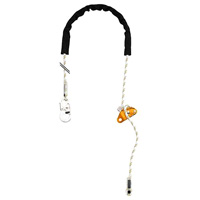 Petzl GRILLON hook 2m
