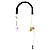 Petzl GRILLON hook 4m