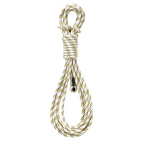 Petzl GRILLON replacement lanyard 15m