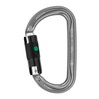 Petzl AM'D H-frame BALL-LOCK carabiner