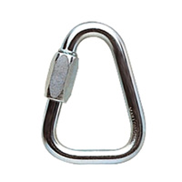 Petzl DELTA screw link 10mm