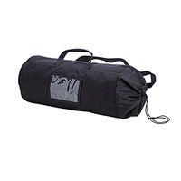 Petzl Standard rope bag Black
