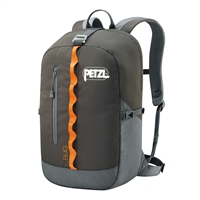 Petzl BUG climbing pack 18 liter 1098cu in Gray