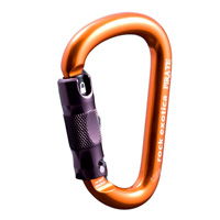 Rock Exotica Pirate Auto-Lock Carabiner