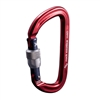Rock Exotica rockD Screw-Lock Carabiner