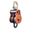 "Rock Exotica Omni-Block 1.5"" Double Pulley P51D"