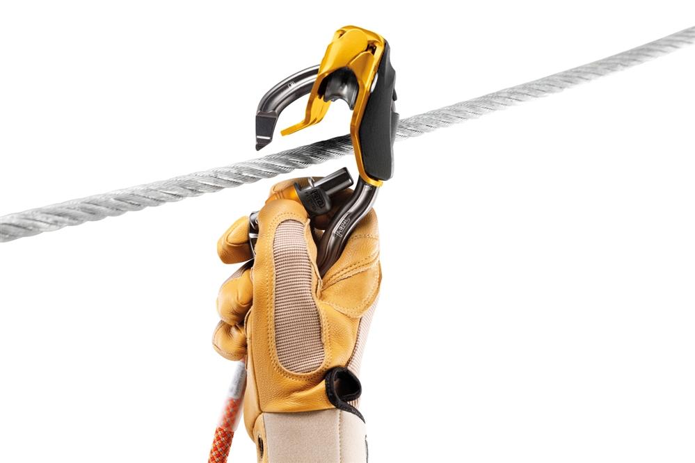 Buy Zipline Harness Pro System Kit Form Omniprogear Online